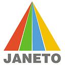 JANETO logo