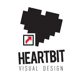 Comentarios sobre la agencia HEARTBIT VISUAL DESIGN