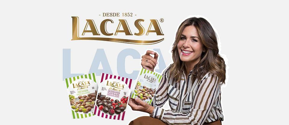 CHOCOLATES LACASA - PLANIFICACIÓN DE MEDIOS NACION