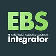EBS Integrator logo