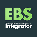 Logo de EBS Integrator