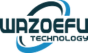 Wazoefu Technology logo