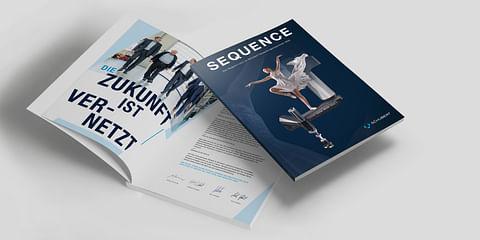 Schubert: 40 Jahre internationales Marketing