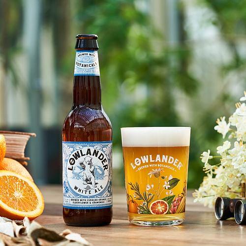 €3,99 for every online sale in beer industry - Online Advertising