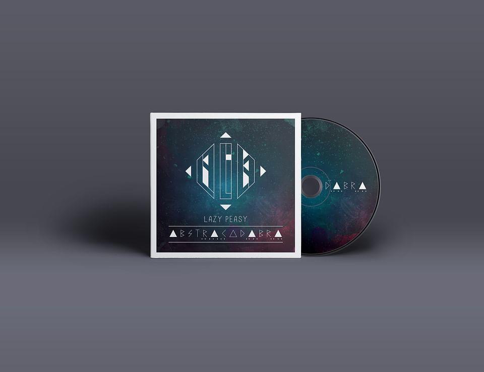 Création d'une jaquette CD