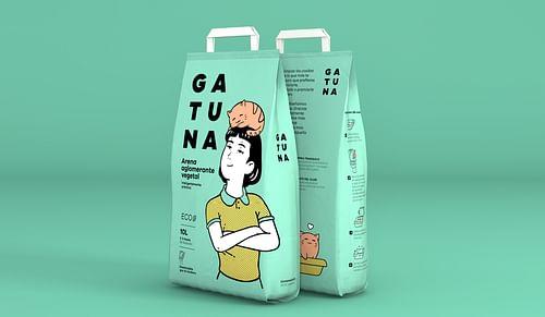 Gatuna - Branding & Positionering