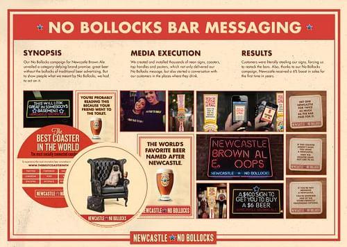 OOPS! NEON SIGN - Advertising