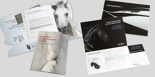 Boehringer Ingelheim Vetmedica - Werbung