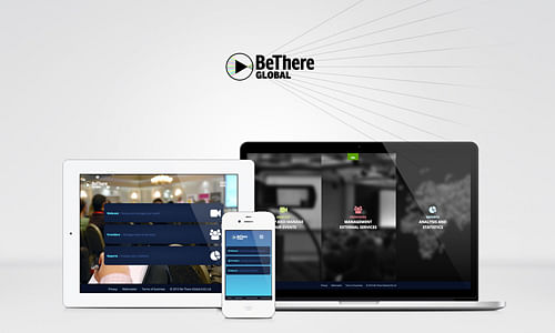 Design / Web Development / Chef de projet - Création de site internet