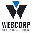 WebCorp Ecuador logo