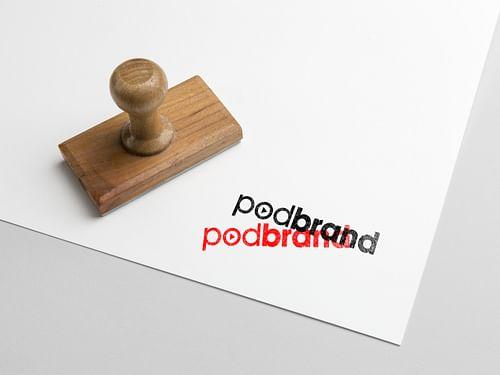 podbrand – Markenpositionierung / Corporate Design - Grafikdesign