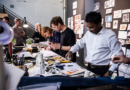 Audi x Seek Creative Design Exchange - Event