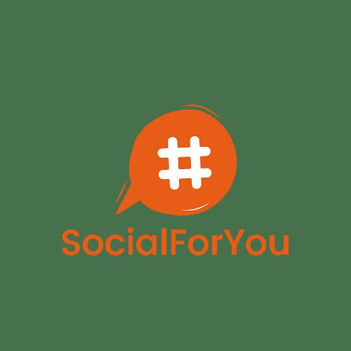 SocialForYou eigen content - Social media