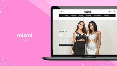 E-shop pret à porter féminin