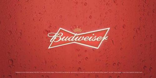 Budweiser Red Lights - Digital Strategy