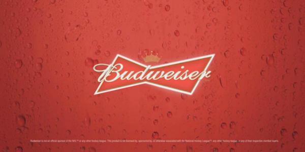 Budweiser Red Lights