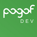Pogofdev Software Development Company logo