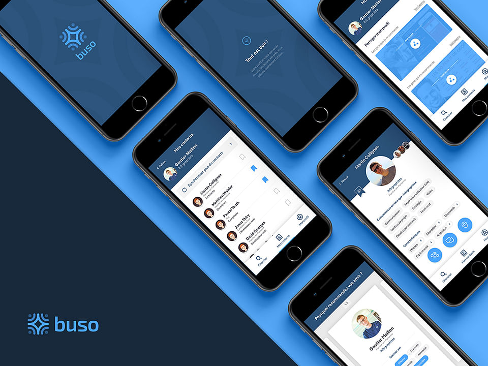 Buso App