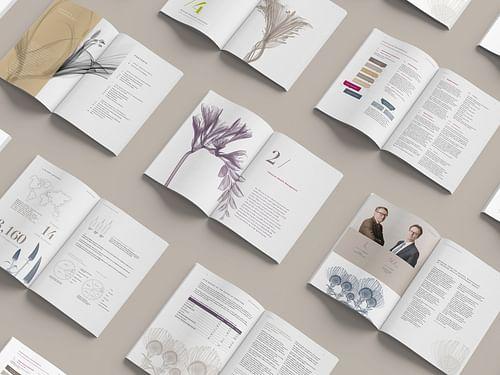 Corporate communication - Design & graphisme
