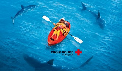 """Campagne """"Croix Rouge"""""""