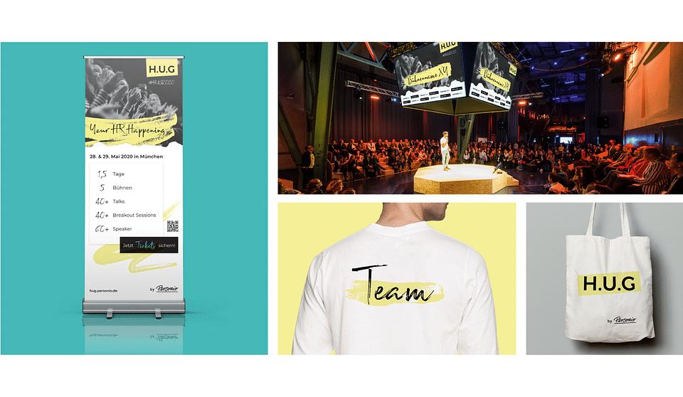 Personio - Brand Strategy & Campaign