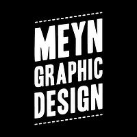 Meyn Graphic Design logo