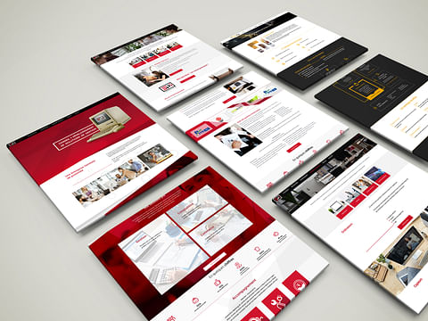 Création de site internet - SP-Informatique