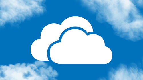 Cloud Application - Application mobile