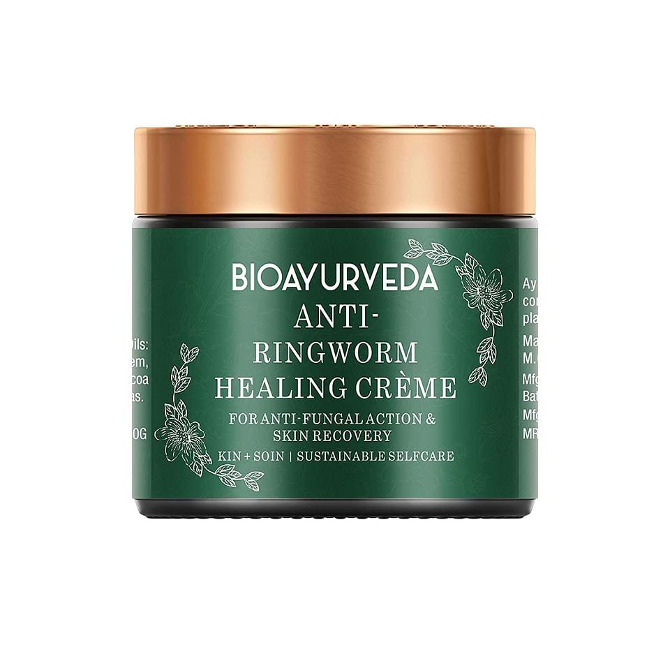 Anti-Ringworm Healing Cream