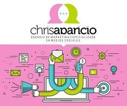 Comentarios sobre la agencia Chris Aparicio, Agencia de Marketing especializada en Social Media