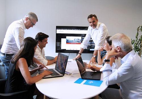 Inwin Digital Expert  Agence de Lille - Villeneuve D'Ascq cover