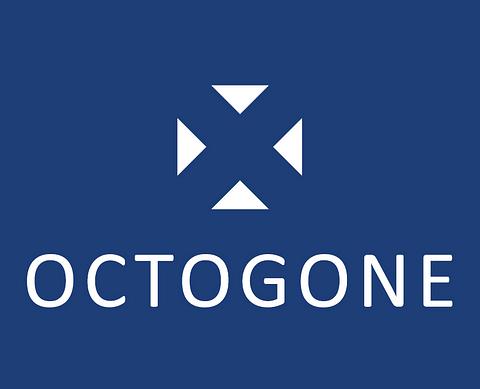 Octogone - Communication