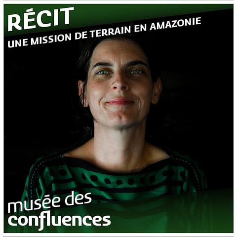Musée des confluences - Podcast audio