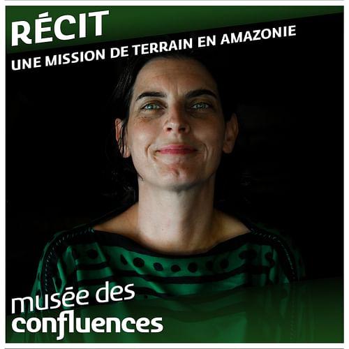 Musée des confluences - Podcast audio - Stratégie de contenu