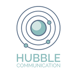 Avis sur l'agence Hubble Communication