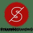 Stratego Branding logo