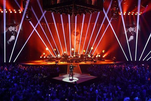 ASMB | International Music Award 2019 - Event