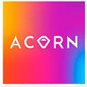 Logotipo de Acorn Digital Agency