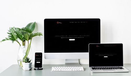 Idealis Consulting : new website - Création de site internet