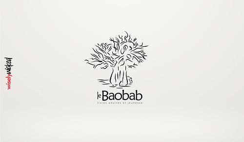 Recréer du lien à la Librairie Le Baobab - Branding & Positionering