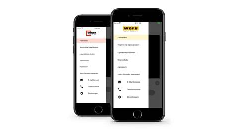 Cross Plattform App-Entwicklung