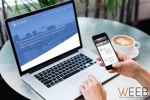 Havila Partners - Corporate Finance Advisors - Création de site internet