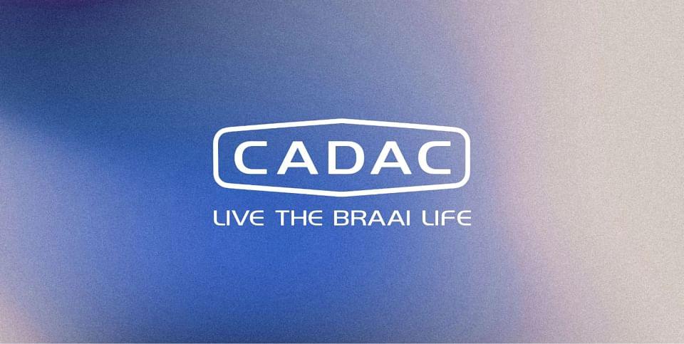Cadac eCommerce Website