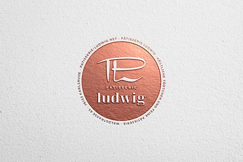 Pâtisserie Ludwig – Branding, Packaging Design,...