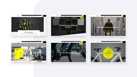 Slimme fietsen op een Magento 2 platform
