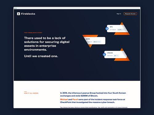 Web Design - Website Creation