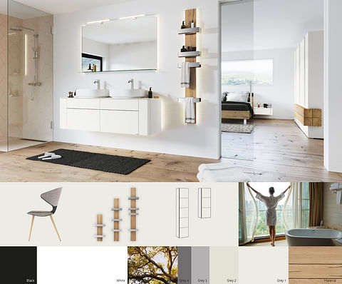 Markenidentität & Corporate Design Möbelhersteller