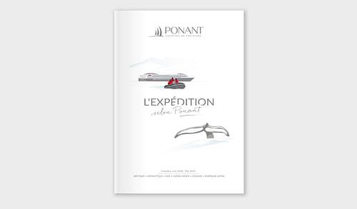 Conception nouvelle maquette Edition spéciale - Image de marque & branding