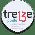 13pixels logo