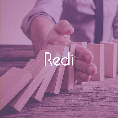 Agencia de comunicación para REDI Abogados